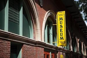 Hotel-7-Inn-Paducah-William-Clark-Market-House-Museum